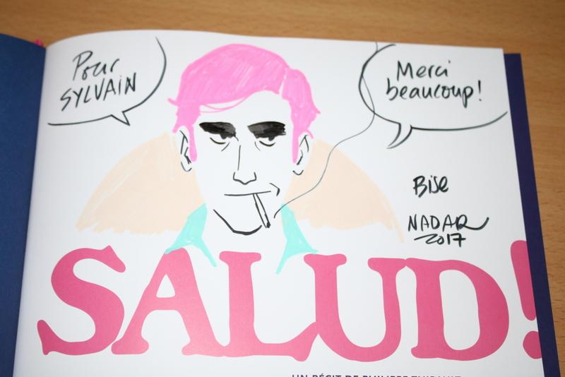 Nadar pour Salud! (2)